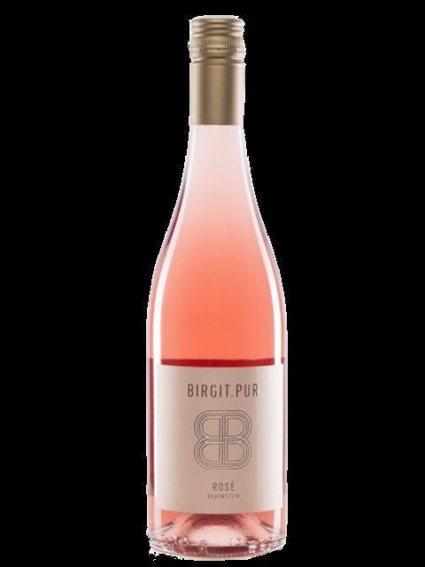 BIRGIT BRAUNSTEIN - ROSE PUR