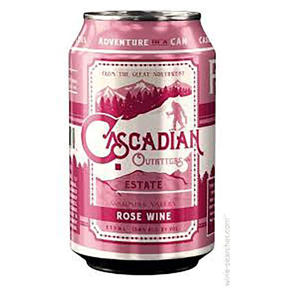 CASCADIAN OUTFITTERS ROSE