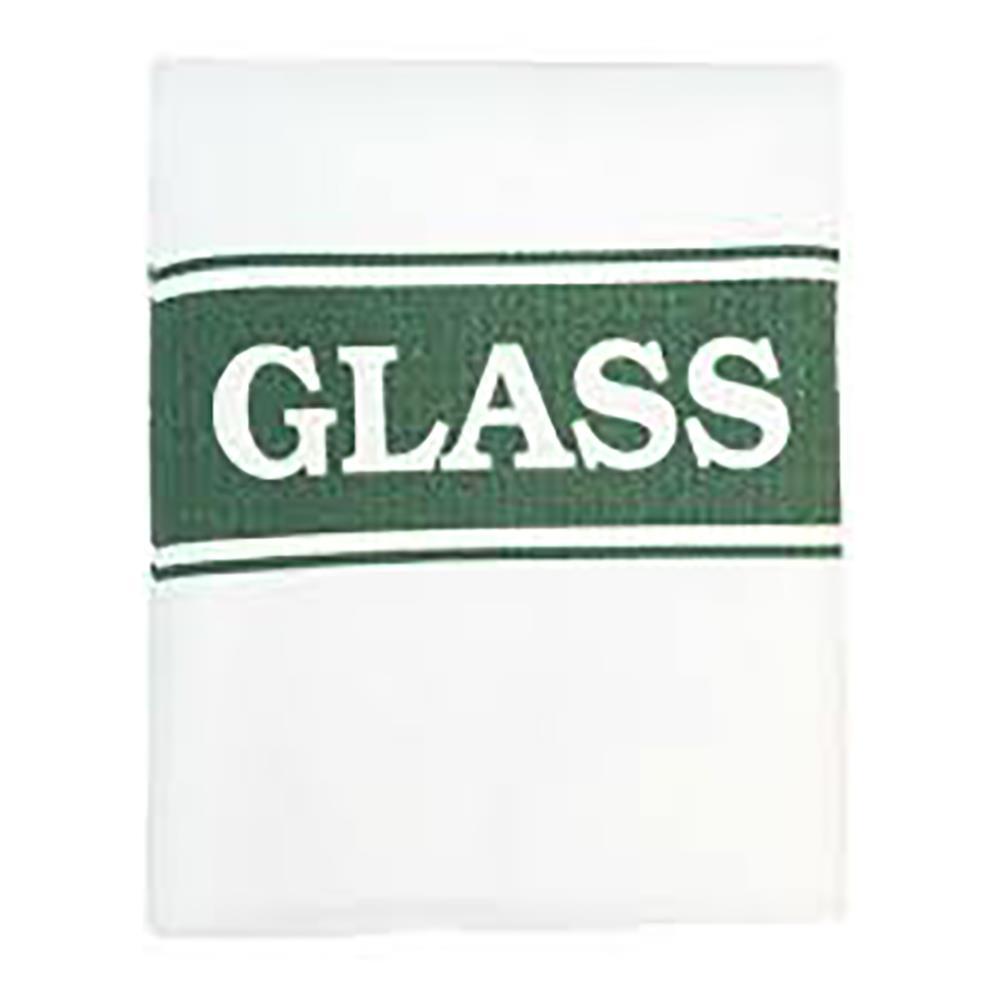 GLASS  POLISHING TOWEL