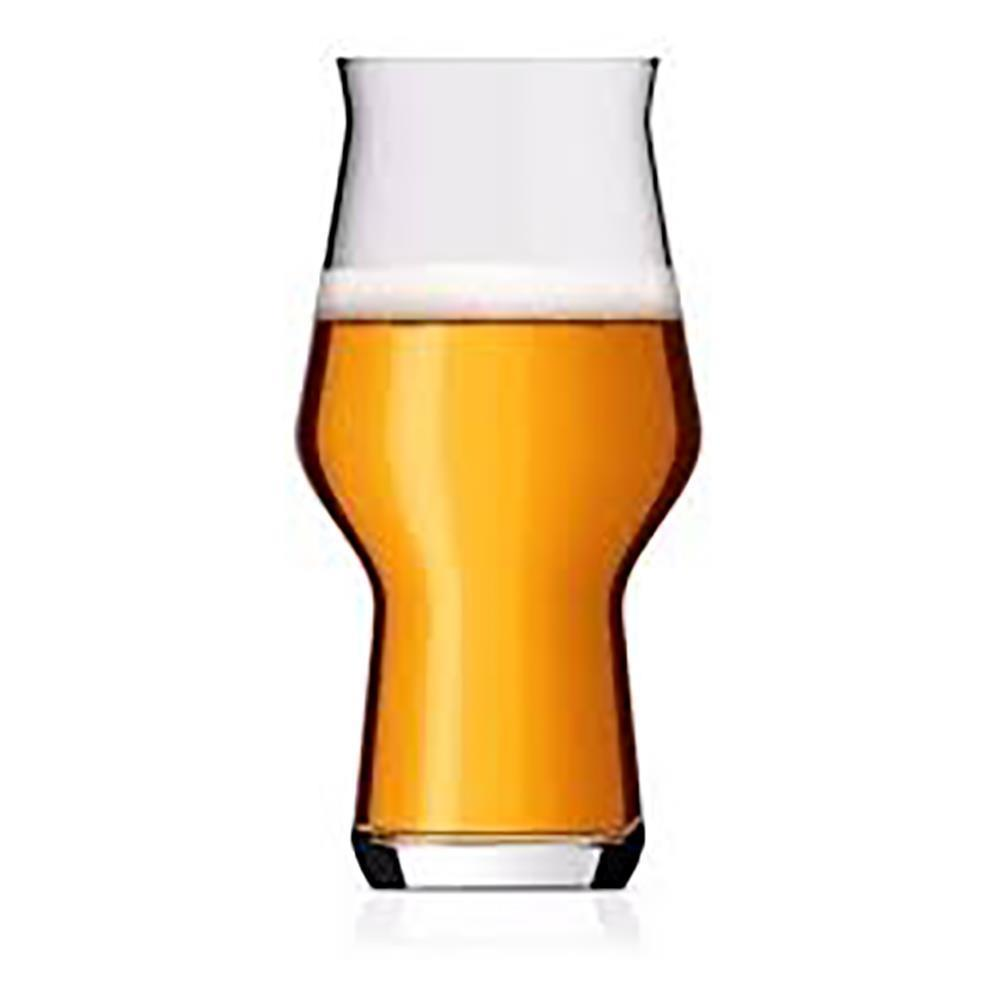 CRAFTMASTER BEER GLASS