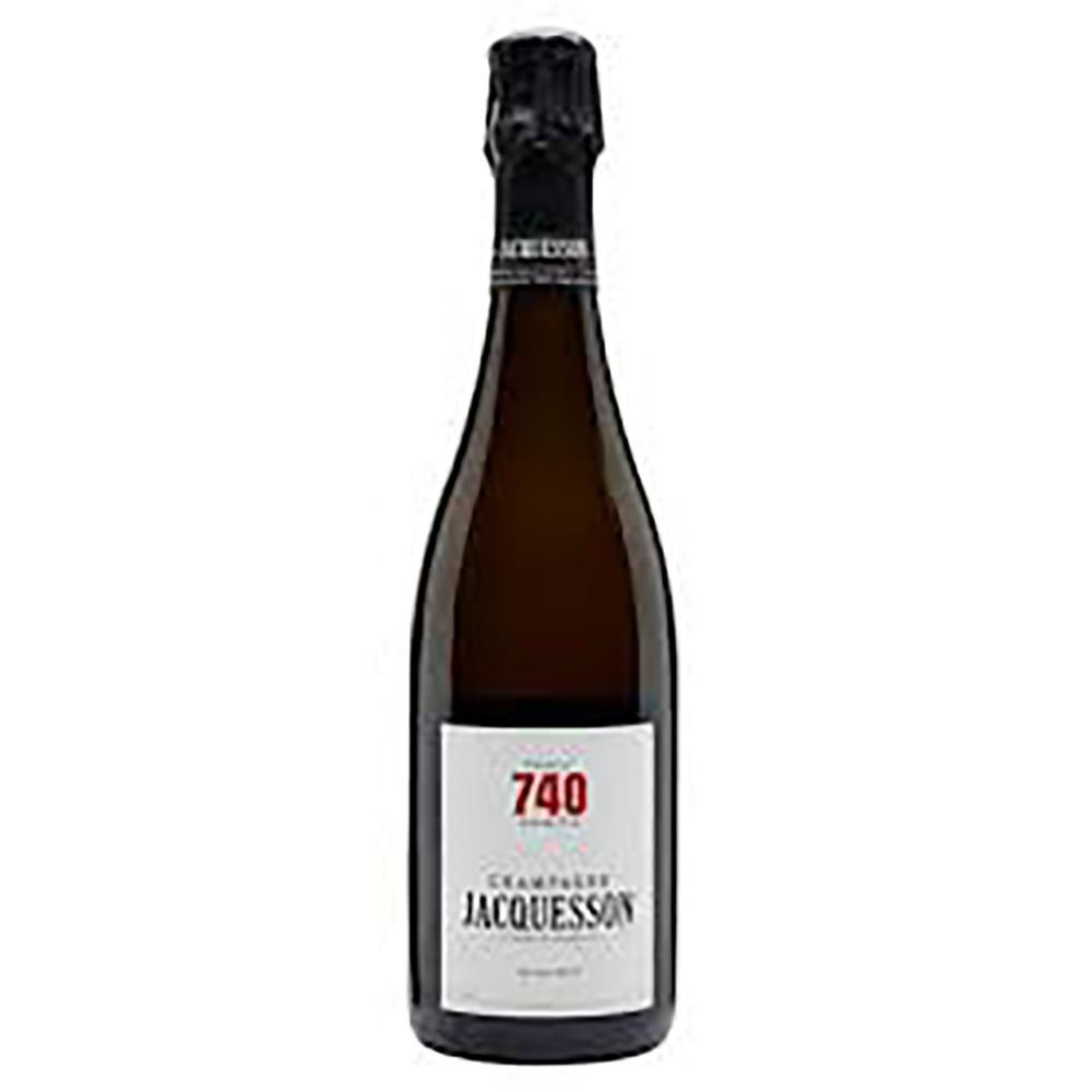 CHAMPAGNE JACQUESSON CUVEE 740