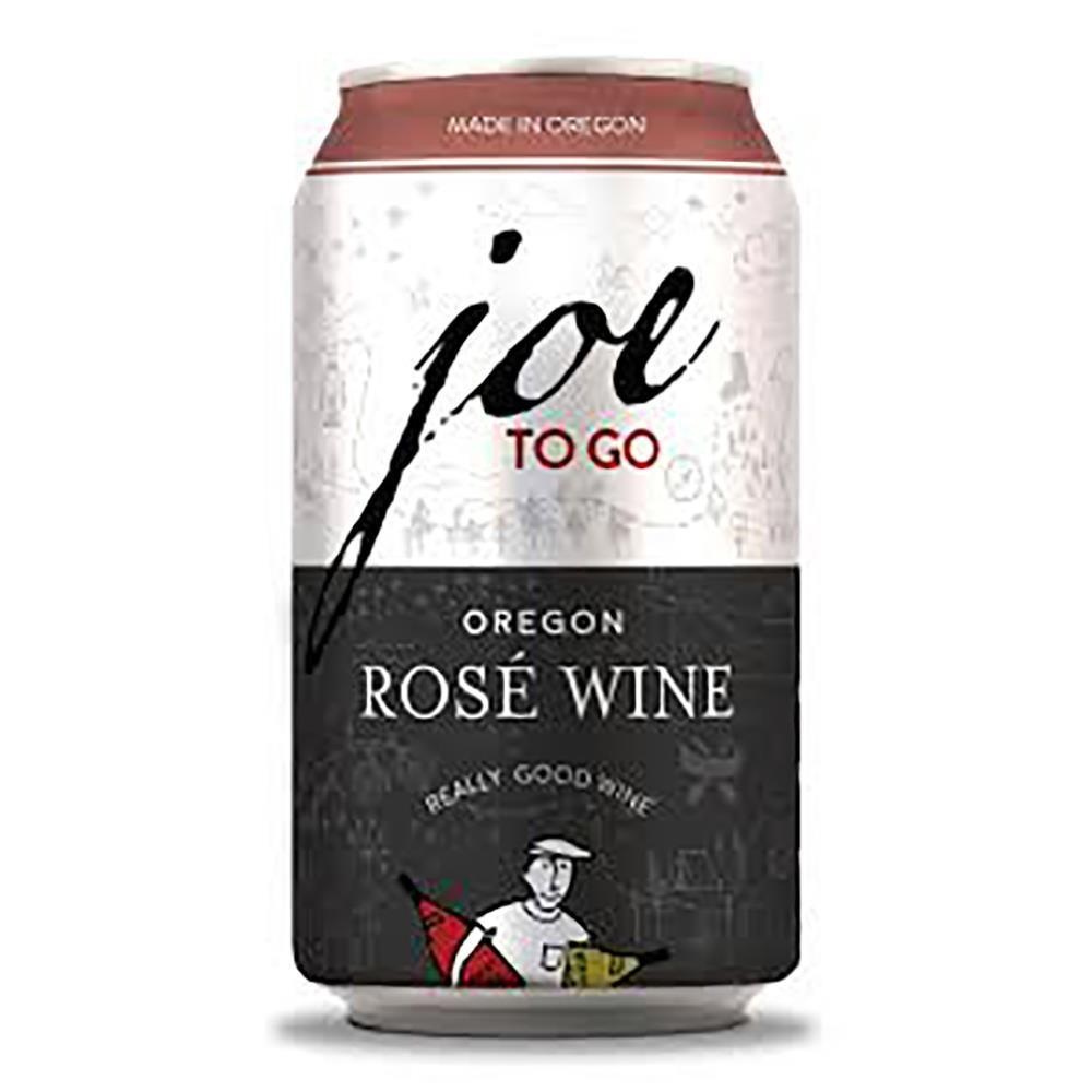 JOE TO GO PINOT ROSE CAN