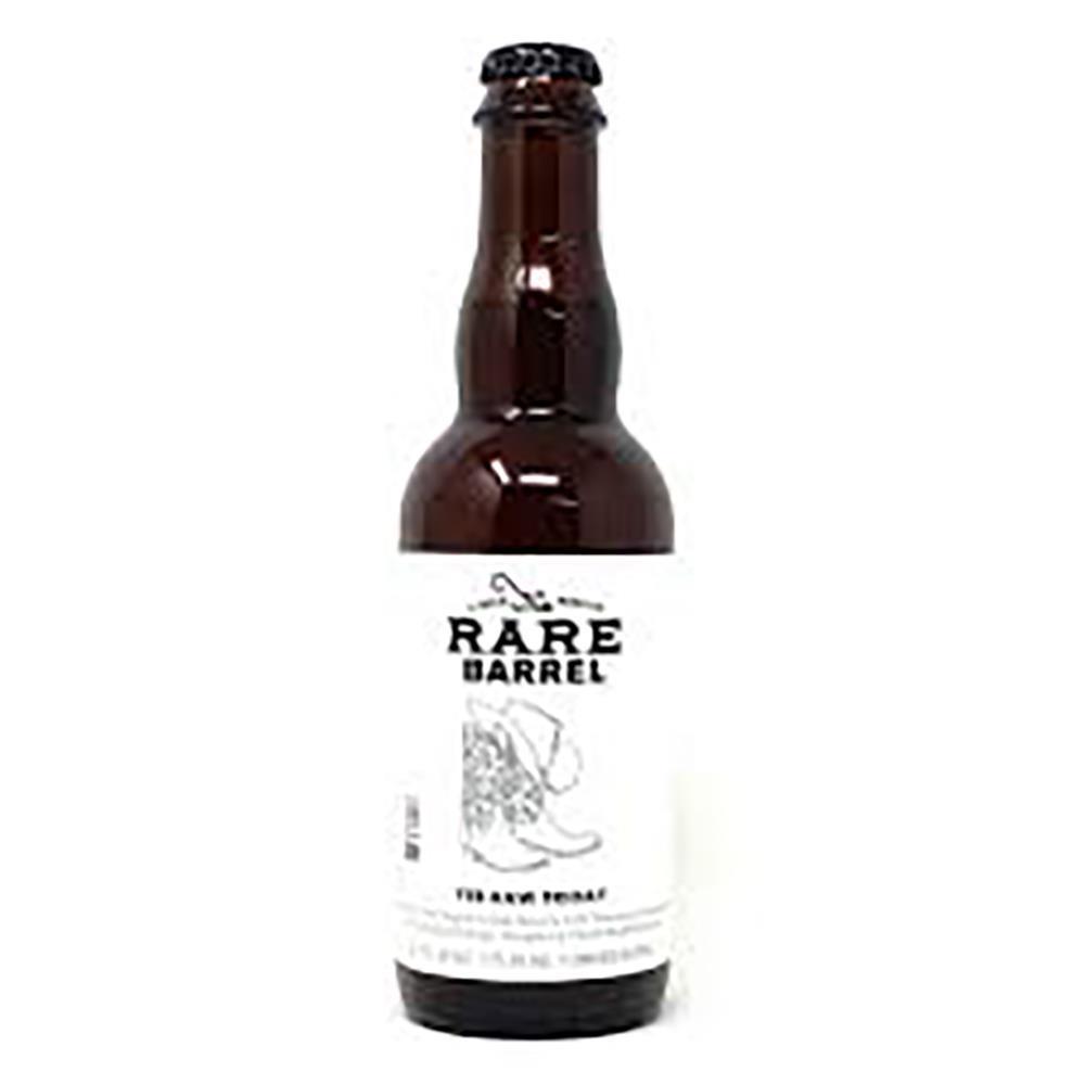 RARE BARREL - YEE-HAW FRIDAY