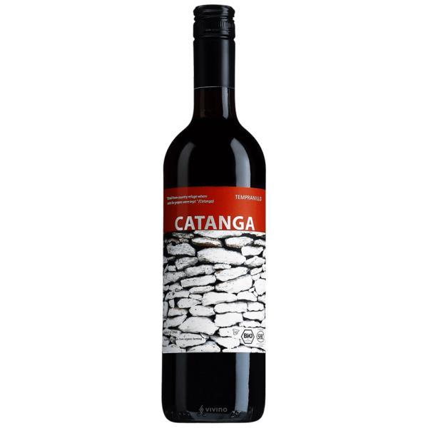 CATANGA RED