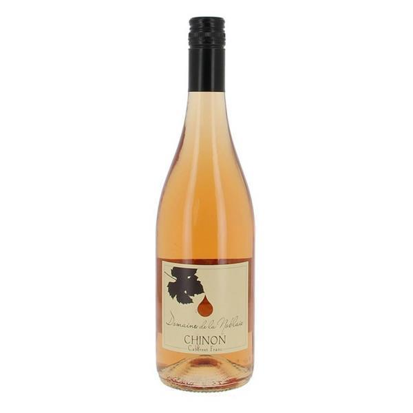 CHINON GOUTTE DE ROSE