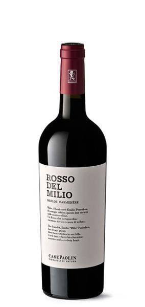 CASE PAOLIN ROSSO DEL MILIO