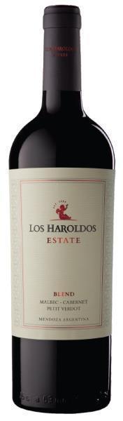 LOS HAROLDOS ESTATE BLEND