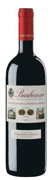 BARBARESCO MARCHESI DI BAROLO