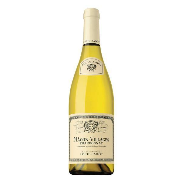 JADOT MACON VILLAGES BLANC GRANGE MAGNIE