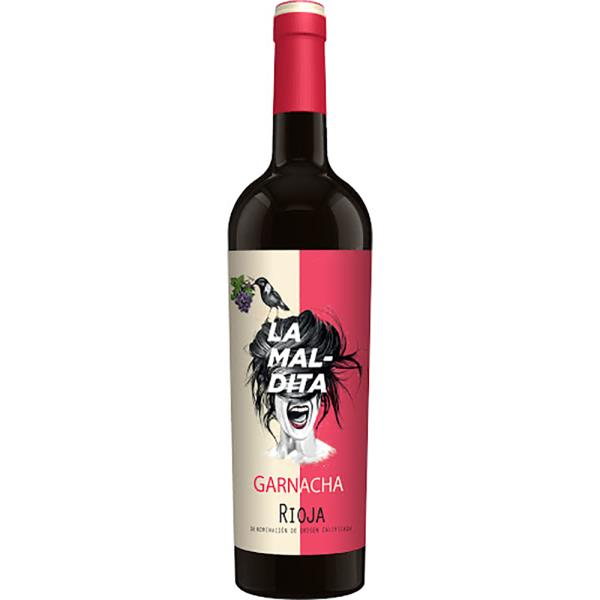 VIVANCO LA MALDITA GARNACHA RED