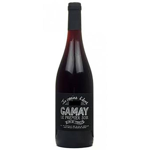 CORCELLES GAMAY COPAINS D'ABORD
