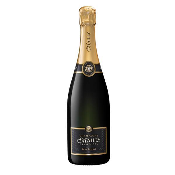 CHAMPAGNE MAILLY GRAND C RESERVE BRUT