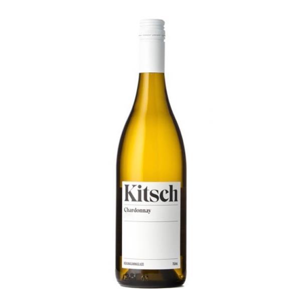 KITSCH WINES CHARDONNAY