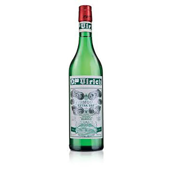 MAROLO ULRICH VERMOUTH BIANCO EXTRADRY