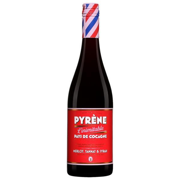 PYRENE PAYS DE COCAGNE RED