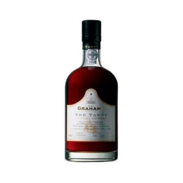 GRAHAM'S THE TAWNY MATURE RESERVE 7YO