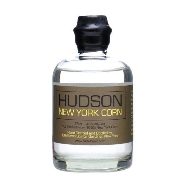 HUDSON NEW YORK CORN SPIRIT