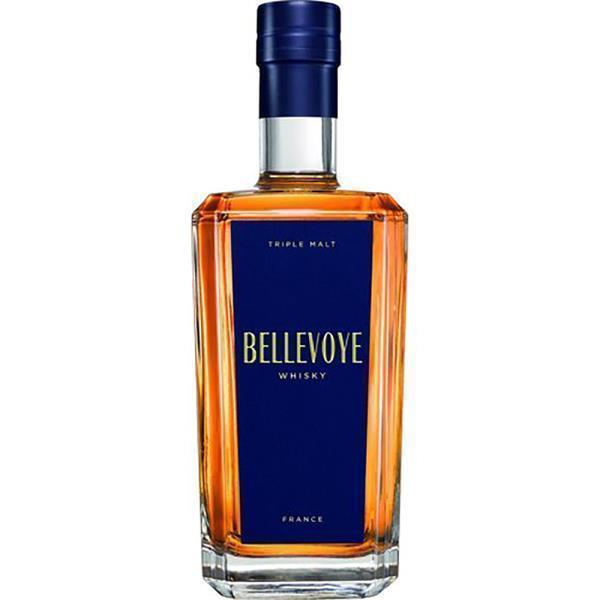 BELLEVOYE WHISKEY
