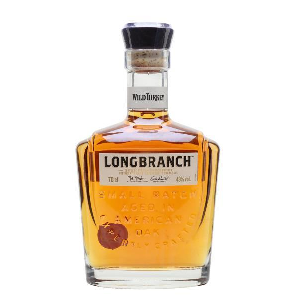 WILD TURKEY LONGBRANCH