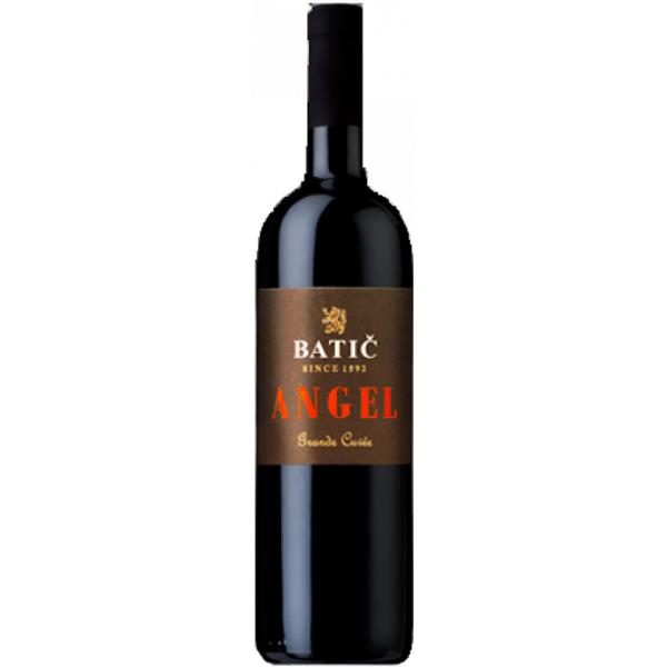 BATIC ANGEL RED