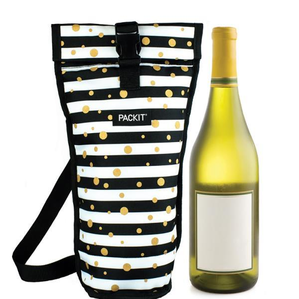 PACKIT WINE BAG