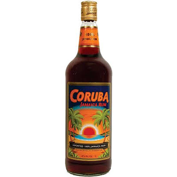 CORUBA DARK DELUXE JAMAICAN (IMPORT)