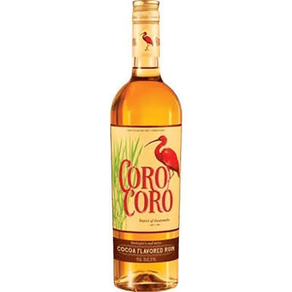 CORO CORO RUM