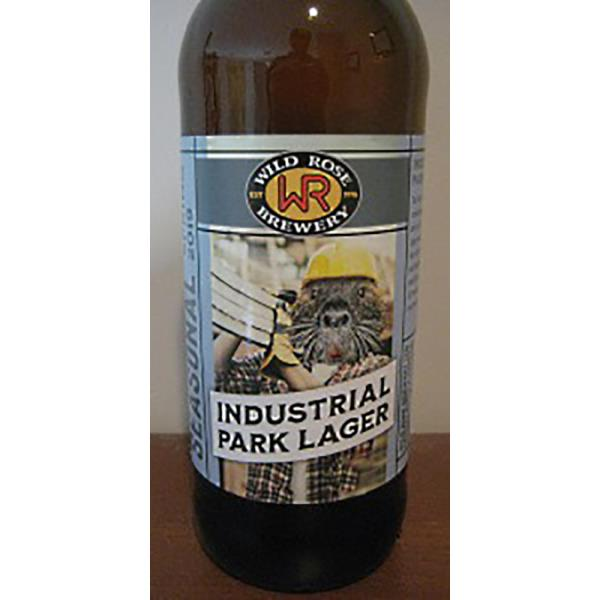 INDUSTRIAL PARK LAGER