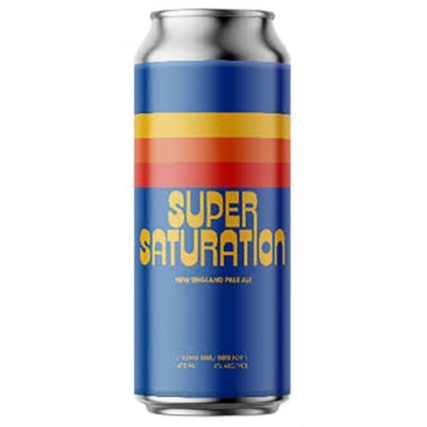 CABIN BREWING SUPER SATURATION NEPA