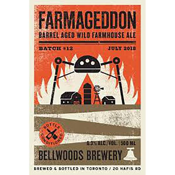 BELLWOODS - FRUITED FARMAGEDDON