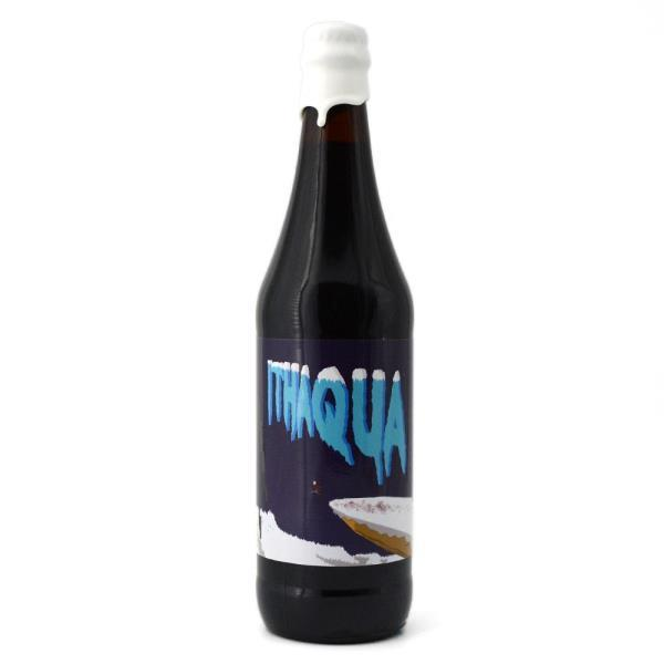 ANALOG BREWING ITHAQUA BALTIC PORTER
