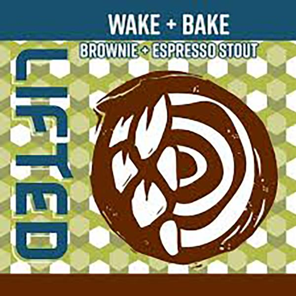 LIFTED WAKE+BAKE BROWNIE ESPRESSO STOUT