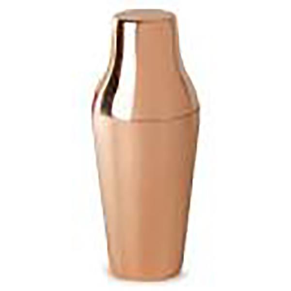 PARISIAN SHAKER 600ML COPPER