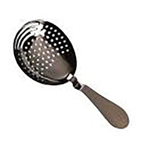 BLACK JULEP STRAINER
