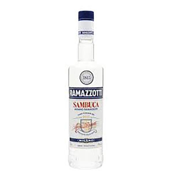 SAMBUCA (RAMAZZOTTI)