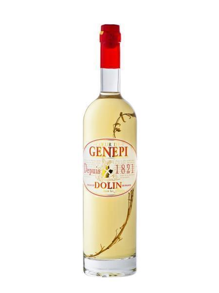 AMER DOLIN COEUR DE GENEPI 1821