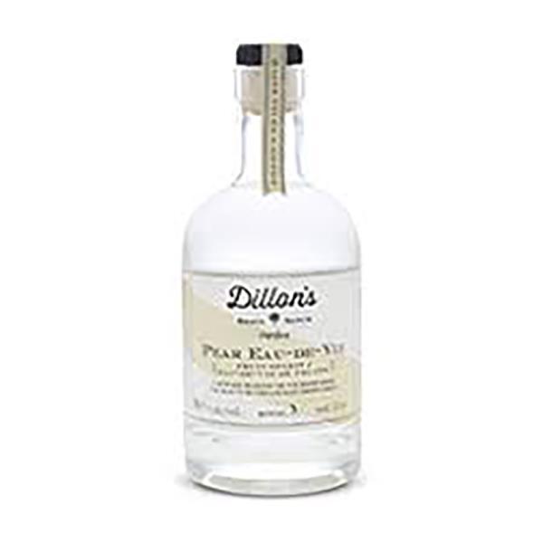 DILLON'S PEAR EAU-DE-VIE