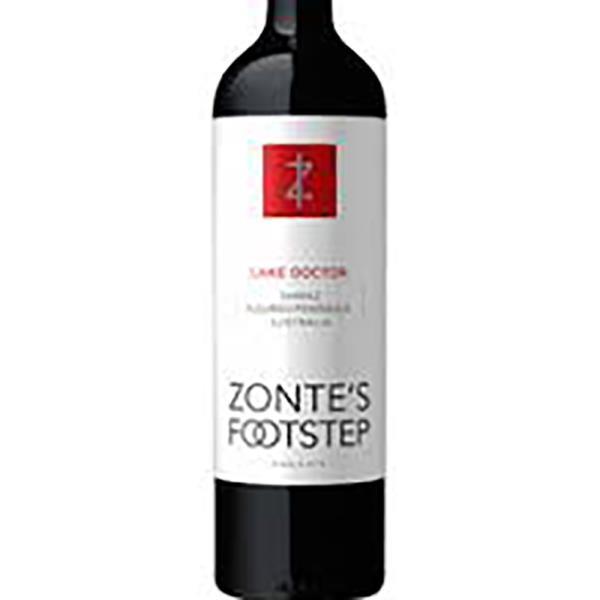 ZONTES FOOTSTEP SHIRAZ VIOGNIER