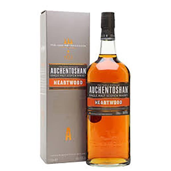 AUCHENTOSHAN THREE WOOD (BOWMORE)