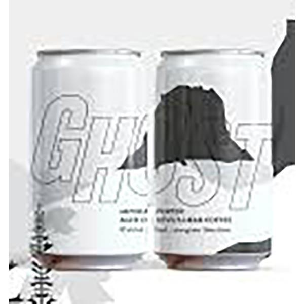 BORN THE GHOST IMPERIAL STOUT 4X355ML