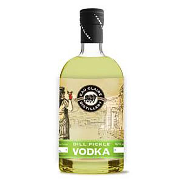 EAU CLAIRE DILL PICKLE VODKA