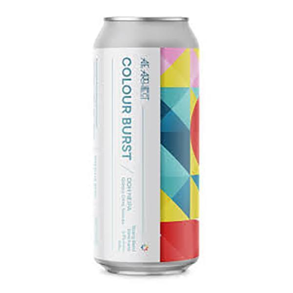 ALE ARCHITECT COLOUR BURST DDH NEIPA