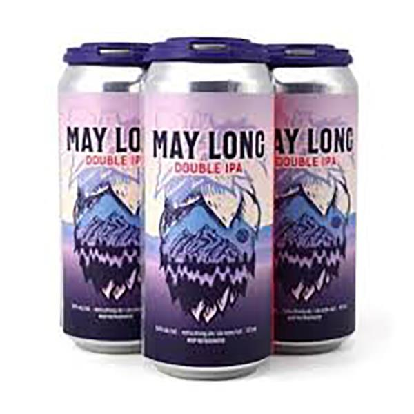 BLINDMAN MAY LONG DIPA