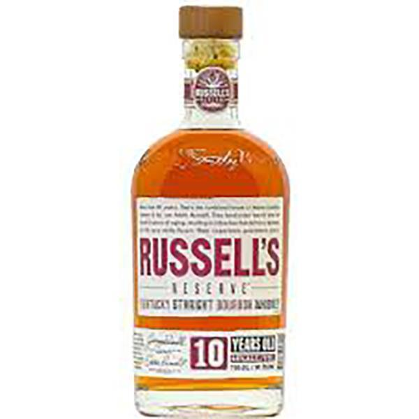 RUSSELL'S RESERVE 10YO