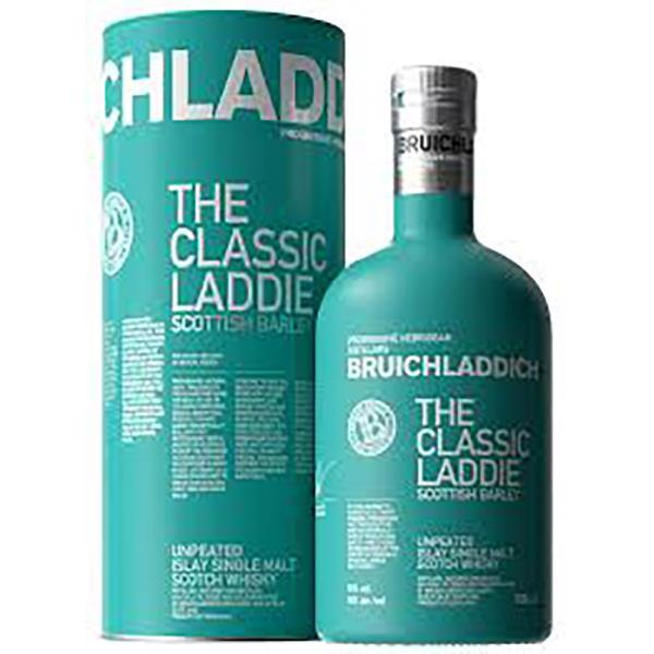 BRUICHLADDICH SCOTTISH BARLEY LADDIE