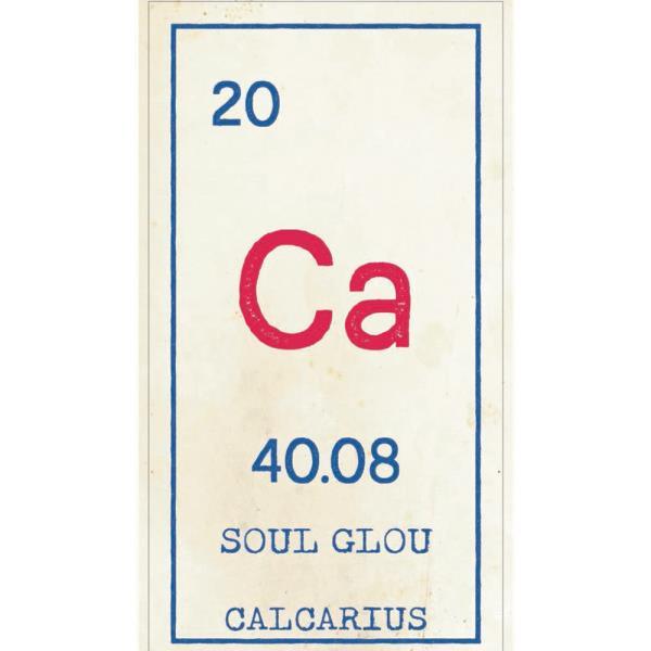 CALCARIUS SOULGLOU