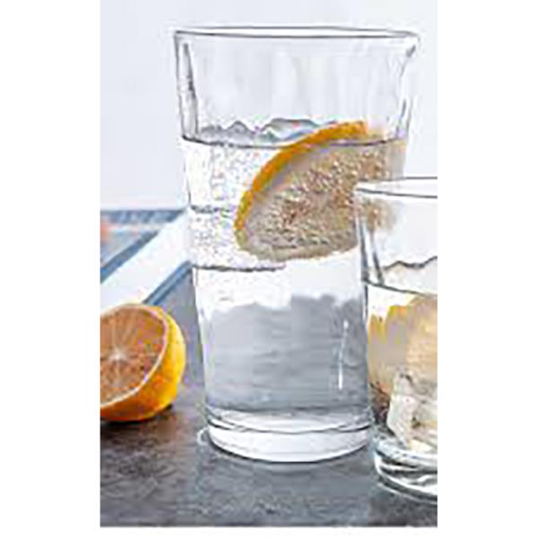WATERFALL GLASS SINGLE