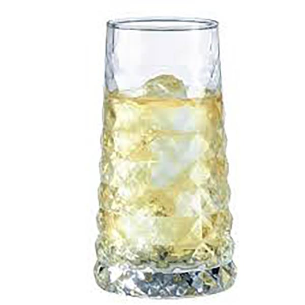 GEM HIGHBALL 17OZ GLASS