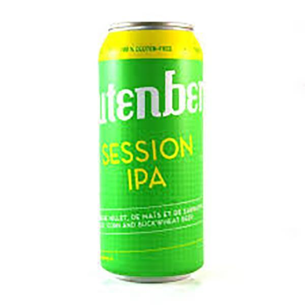 GLUTENBERG - SESSION IPA