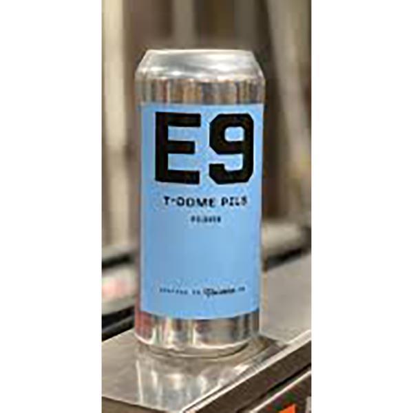 E9 T-DOME PILSNER